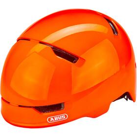 ABUS Scraper 3.0 Fietshelm Kinderen, oranje
